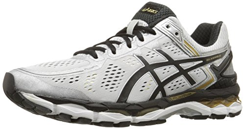 ASICS Men's GEL-Kayano 22 Running Shoe Review
