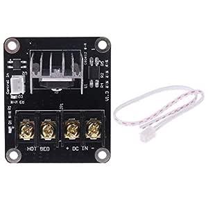 MYA - Módulo de alimentación de Cama para Impresora 3D, módulo de ...