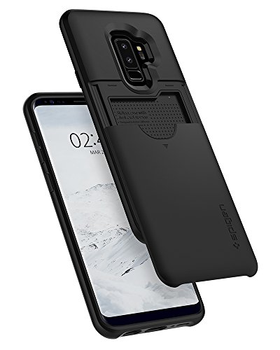 Spigen Slim Armor CS Galaxy S9 Plus Case with Slim...