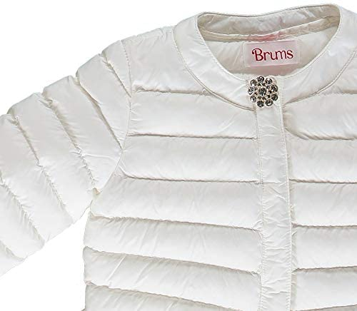 Brums Baby-M/ädchen Giacchina Superlight Mantel