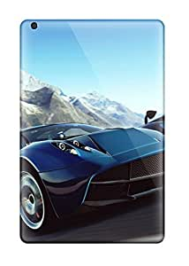 Best 4112737K74870954 Perfect Tpu Case For Ipad Mini 3/ Anti-scratch Protector Case (gran Turismo 6)