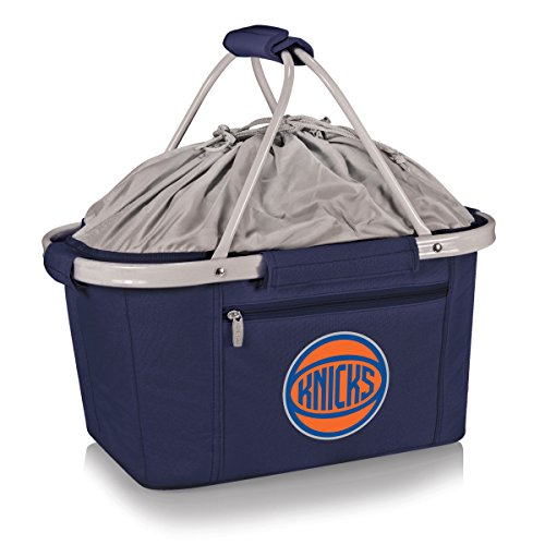 NBA New York Knicks Insulated Metro Basket