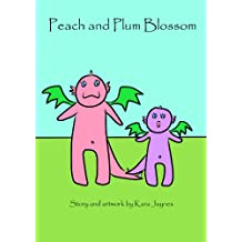 Peach and Plum Blossom