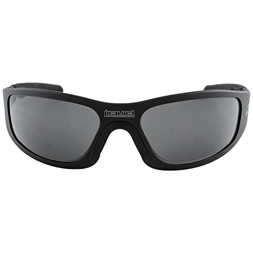 Liquid Gasket Sunglasses, Metal Aluminum Frame, Impact Resistant – Made in The USA