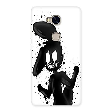 Funky Man Back Case Cover for Huawei Honor 5X: Amazon in