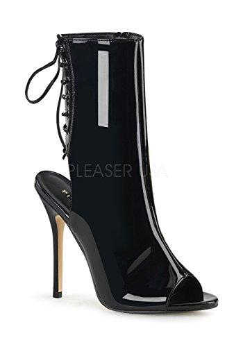 Pleaser Womens Boot 1018 AMUSE B rrdwUA