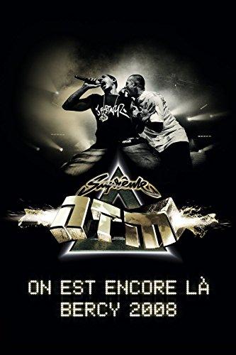 Live Bercy 2008 [Blu-ray]