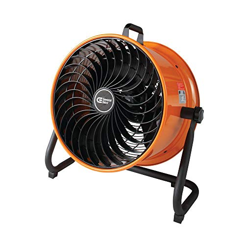 Commercial Electric 16 in. Direct Drive Turbo