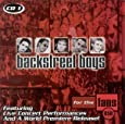 For the Fans CD 1 [Limited] by Backstreet Boys (2001-04-10)
