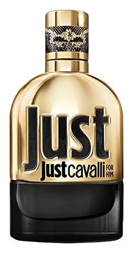 Cavalli Profumo Just Him Gold Edp - 50 Ml COTY 3607346932605 3607346932605 sku_-50 ml