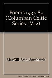 Poems 1932-82 (Columban Celtic Series ; V. 2)