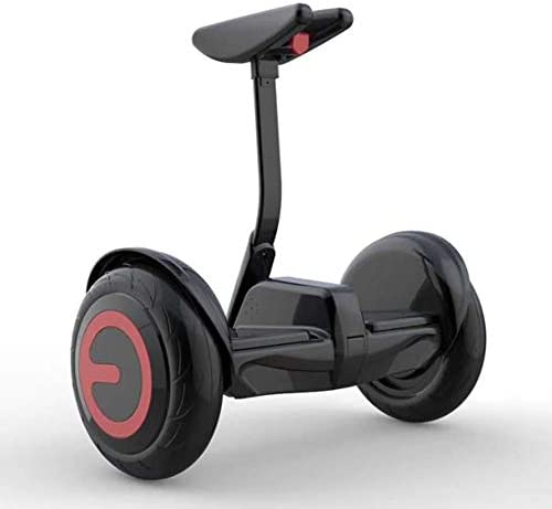 10インチのスマート・脚・コントロール自己均衡車子供は体性感覚の車アダルト二輪スクーター6色を考えます