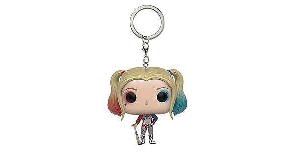 Amazon.com: Figura de acción de Harley Quinn del ...
