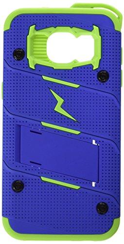 promo code 6cfb1 052fc Samsung Galaxy S7 Edge Case, Zizo [Bolt Series] w/ [Galaxy S7 ...