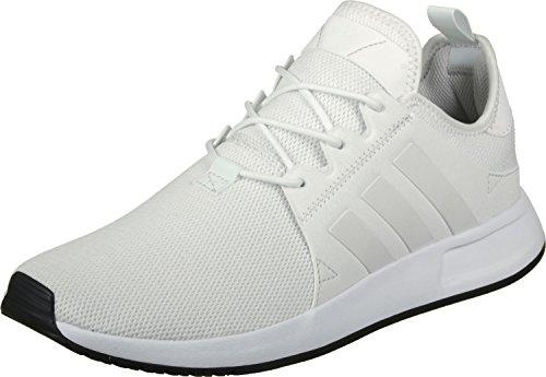 adidas X_plr, Zapatillas de Deporte Unisex Adulto Varios Colores (Blacla/Ftwbla/Negbas)