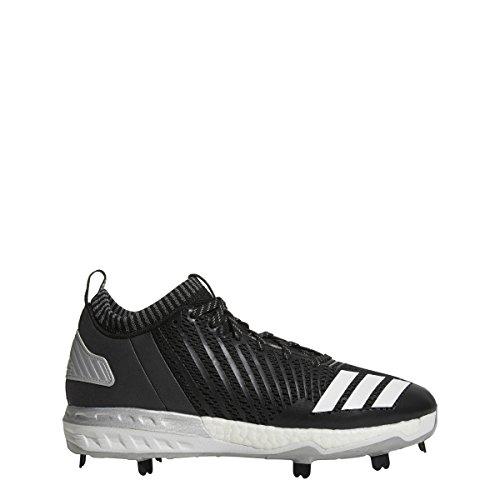 adidas Mens Boost Icon 3 Baseball Shoe