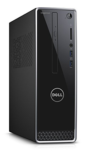 Dell Inspiron 3268 Core i3 モデル 18Q11HB 4GB 1TB H&B