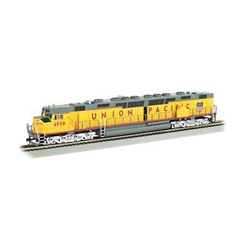 Bachmann Trains EMD DD40AX Centennial DCC Equipped Diesel Locomotive Union Pacific #6942 Bachmann Industries Inc. 62108 BAC62108