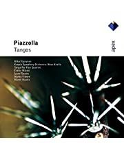 Piazzolla : Tangos