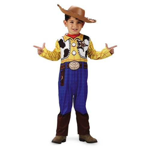 Toy Story 2 Woody Classic Child (Character Costumes For Kids)