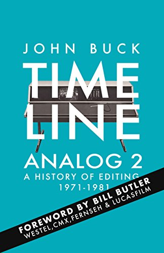 Timeline Analog 2: 1971-1981