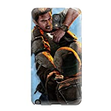 Top Quality Rugged Uncharted Case Cover For Galaxy Note 3
