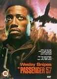 Passenger 57 [1993] [DVD] [1992]