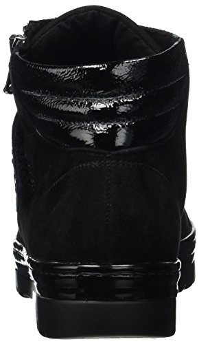 001 Schwarz Femme Semler Noir Ruby Bottines Noir XYwCFqx