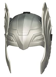 The Avengers Hero Mask: Thor: Amazon.co.uk: Toys & Games