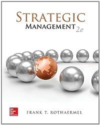 Strategic Management: Concepts with Connect Plus