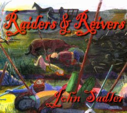 Raiders and Reivers: Being an Introduction to the Legends and History of the Border