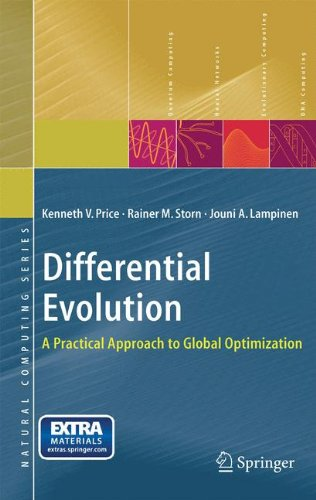 Differential Evolution: A Practical Approach to Global Optimization (Natural Computing Series) by Brand: Springer