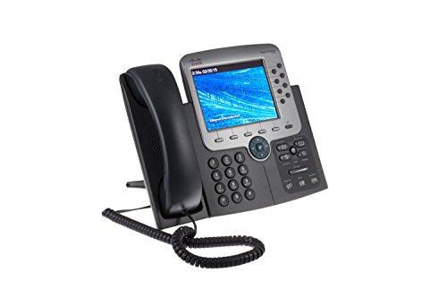 Cisco 7975G IP Phone