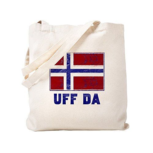 Small Norway Tote Tela Uff Khaki Cafepress Da Flag HxA0nEq