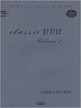 Book Classic Praise Vol.2