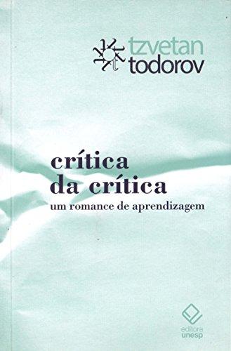 Crítica da crítica