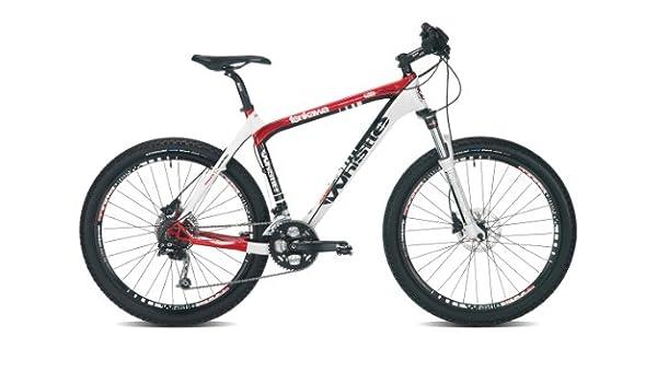 Whistle WHS.50 - Bicicleta de montaña para Hombre, Talla S (153 ...