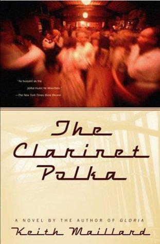The Clarinet Polka : A Novel ebook