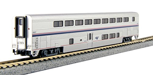 Kato USA Model Train Products Superliner II Transition for sale  Delivered anywhere in USA