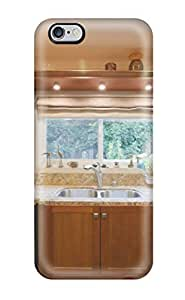 AllenJGrant Iphone 6 Plus Hybrid Tpu Case Cover Silicon Bumper Neutral Kitchen Sink With Granite Counter