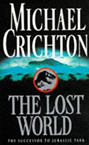 Paperback Lost World The Book