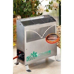 Bio Green Frosty 2500 Gas Greenhouse Heater
