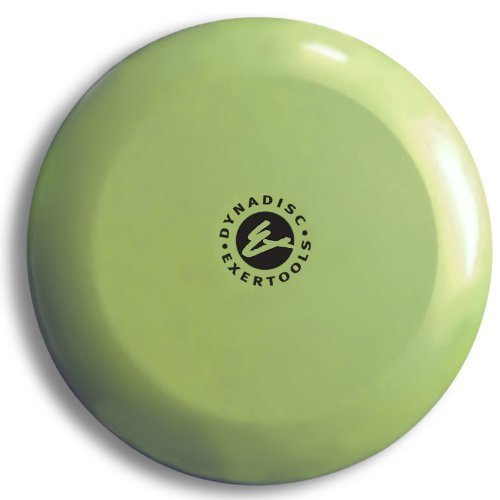 Dyna Disc Balance Cushion - Meadow Green by Exertools