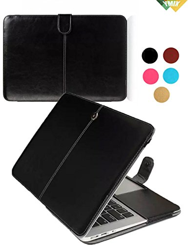 Macbook YMIX Snap button Notebook Business