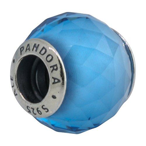 pandora-geometric-facets-blue-charm-791722nbs
