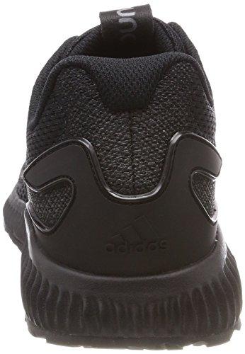 Hombre Zapatillas Gricua M Negro de Negbas 000 para Aerobounce Adidas Running Trail Negbas 0EqTcZ6P