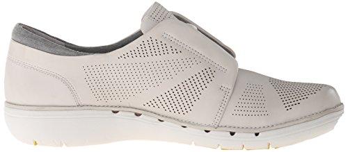 Marche Cuir Un Blanc Chaussure Voltra Clarks De qTRwIx7