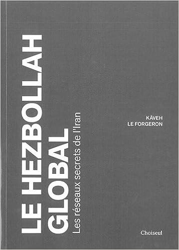 En ligne téléchargement Le Hezbollah global pdf, epub ebook