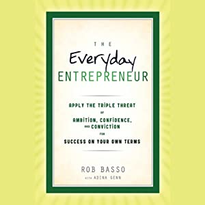 The Everyday Entrepreneur Audiobook