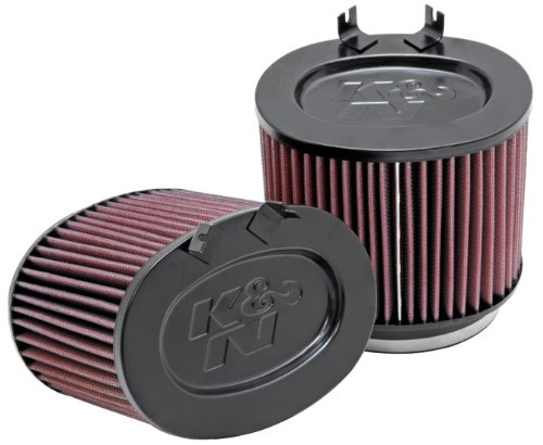 K&N E-1999 High Performance Replacement Air Filter by K&N (Image #5)
